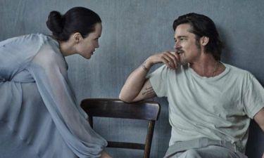 Η σοκαριστική απόφαση της Angelina Jolie και η νέα τροπή στη σχέση της με τον Brad Pitt