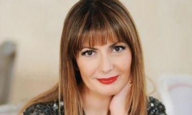 Βίκυ Μανώλη: «Με τη Μαρία Γεωργιάδου συμπληρώνουμε η μία την άλλη»