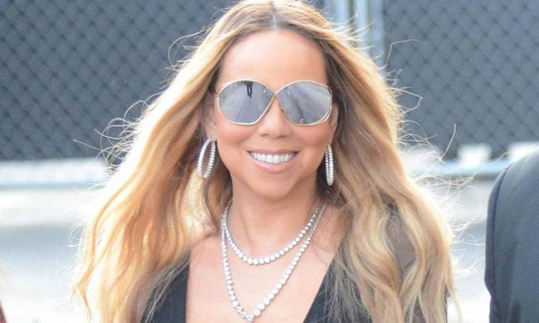 Mariah Carey: Κέρδισε 2 εκατ. δολάρια σε δικαστική διαμάχη