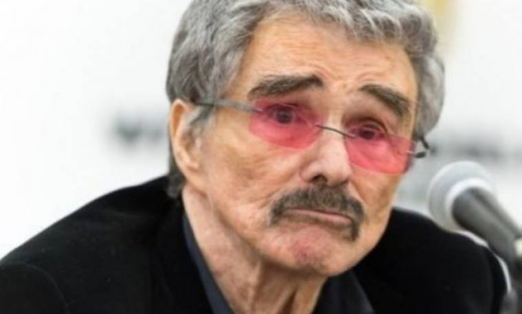 Πέθανε ο ηθοποιός Μπαρτ Ρέινολντς
