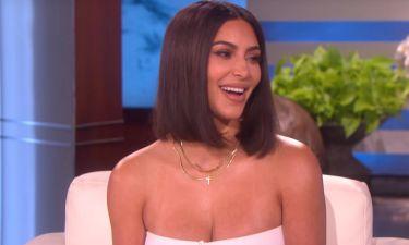 Kim Kardashian: Βρέθηκε ξανά στον Λευκό Οίκο- Αυτός είναι ο λόγος