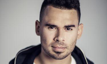 Στην Ελλάδα ο βραβευμένος με Grammy DJ Afrojack