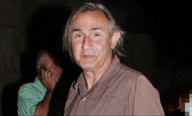 Ξανά στο σανίδι ο Άκης Σακελλαρίου μετά την περιπέτεια της υγείας του