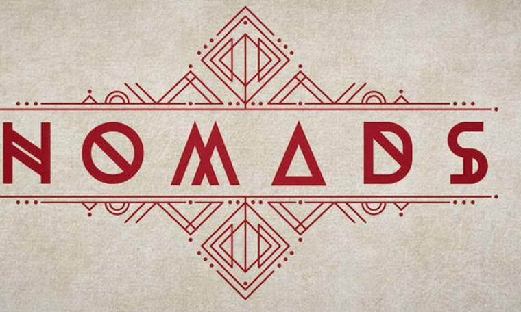 Nomads: Μελαχρινή καλλονή ετοιμάζει βαλίτσες για Μαδαγασκάρη