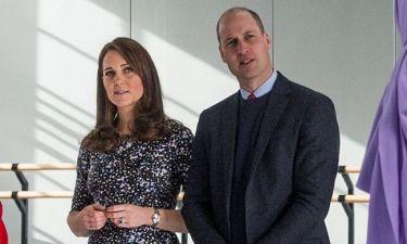 Τι δουλειά έκανε η Kate Middleton πριν γίνει Δούκισσα;