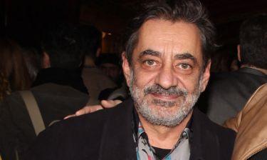 Καφετζόπουλος: Οι πρώτες εικόνες από τα backstage της φωτογράφισης για τη σειρά «Έλα στη θέση μου»