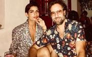 Σωτηροπούλου – Μαραβέγιας: Ρομαντικό ταξίδι στη Βενετία