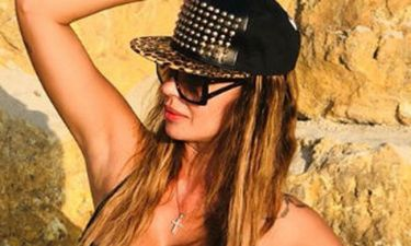 Ιωάννα Λίλλη: Το νέο της τηλεοπτικό βήμα, οι ανασφάλειες και το bullying