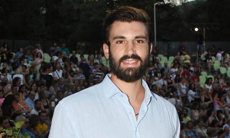 Ηλίας Γκότσης: «Έχω χαθεί στην Αθήνα, ψάχνοντας να βρω ένα τυπογραφείο στο κέντρο»