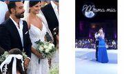 Οι γάμοι Τανιμανίδη-Μπόμπα και Μουτάφη-Νιφλή και η νύχτα πάθους παίκτη του Survivor 1 με τηλεπερσόνα
