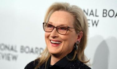 Σε εξωπραγματική τιμή πωλείται το penthouse της Meryl Streep στη Νέα Υόρκη