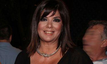 Βάσια Παναγοπούλου: Δείτε την να ποζάρει με τον γιο της