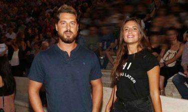 Παπαργυρόπουλος-Σαλταφερίδου: Έντονος καβγάς σε στέκι της Γλυφάδας μπροστά στον κόσμο! Τι συνέβη;