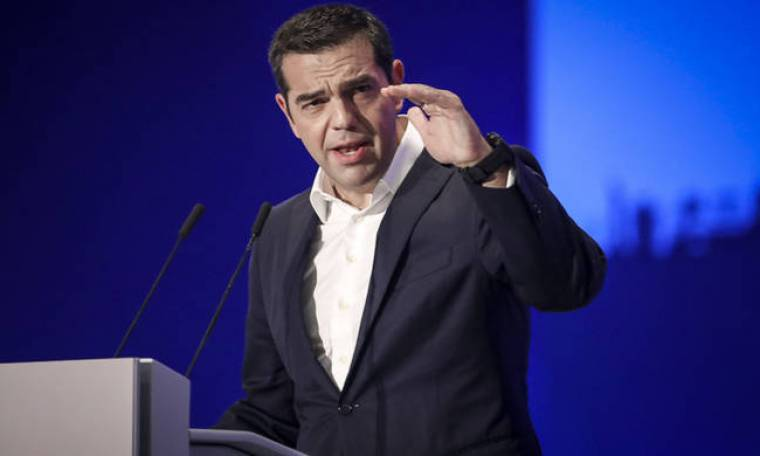 ΔΕΘ 2018: Όλο το πακέτο ελαφρύνσεων και παροχών που ανακοίνωσε ο Τσίπρας