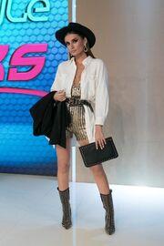 My Style Rocks 2: Η 20χρονη φοιτήτρια από την Αλβανία που θέλει να κατακτήσει τον κόσμο της μόδας!