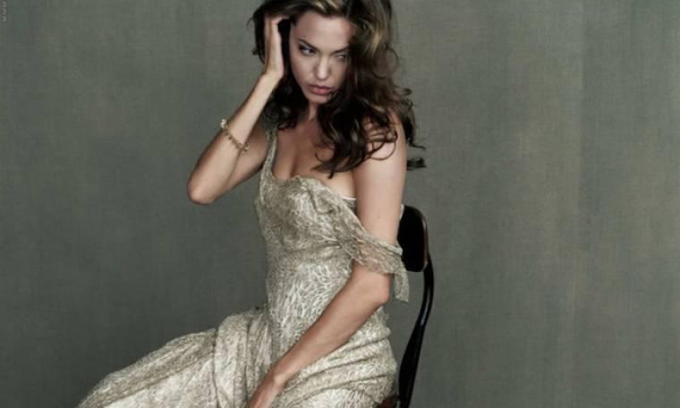 Η Angelina Jolie στην πρώτη εμφάνιση της, μετά την φήμη περί σχέσης με τον Johnny Depp
