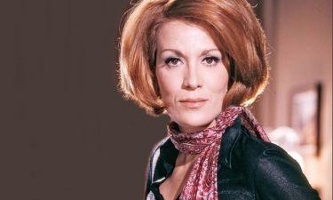 Σπάνια δημόσια έξοδος για τη Μαίρη Χρονοπούλου – Δείτε την στα 85 της σε συναυλία στο Ηρώδειο