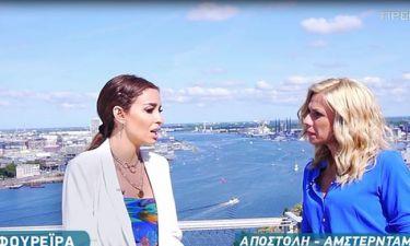 Η εξομολόγηση της Ελένης Φουρέιρα: «Θα αδικήσω την Αλβανία, αλλά επειδή δεν έχω ζήσει εκεί…»