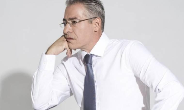 Νίκος Μάνεσης: «Η δουλειά μου είναι να ασκώ αντιπολίτευση στην εκάστοτε εξουσία»