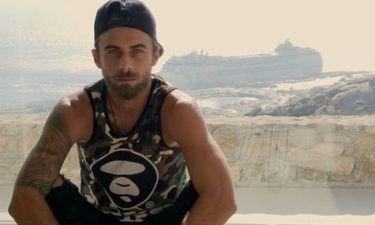Μάριος Πρίαμος Ιωαννίδης: Το ταξίδι στην Ισπανία και το αινιγματικό μήνυμα στο Instagram