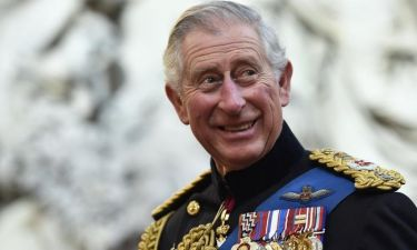 Αυτοσαρκάστηκε δημόσια ο πρίγκιπας Κάρολος