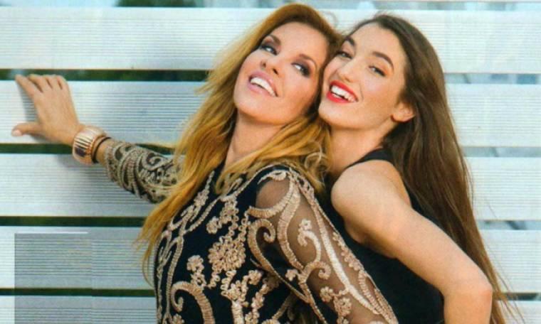 Σοφίνα Λαζαράκη: Στην Ισπανία για να γίνει μπαλαρίνα η κόρη της Μηλιαρέση