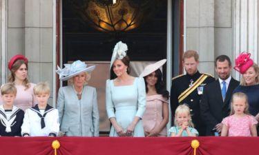 Η Βασίλισσα Ελισάβετ μίλησε! Αυτήν τη Δούκισσα υποστηρίζει στην κόντρα που έχει δημιουργηθεί