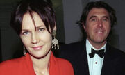 Μπράιαν Φέρι: Η τελευταία του σύντροφος ήταν 37 χρόνια νεότερή του και πρώην του γιου