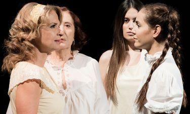 Πέγκυ Σταθακοπούλου: Το νέο θεατρικό της βήμα