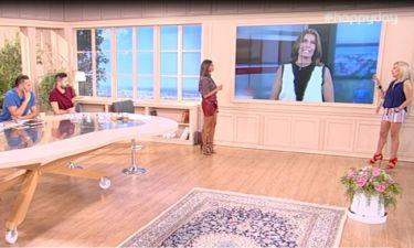 Πόπη Τσαπανίδου: Μένει εκτός TV αυτή τη σεζόν; Οι προτάσεις, που  αρνήθηκε