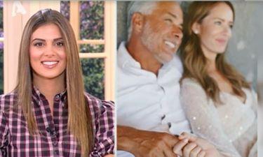 Χάρης Χριστόπουλος: Οι πρώτες δηλώσεις μετά τον μυστικό γάμο του – Μάθετε όλες τις λεπτομέρειες