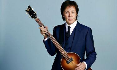 Οι αποκαλύψεις του Paul McCartney για τον ομαδικό αυνανισμό, το σεξ και τις πόρνες