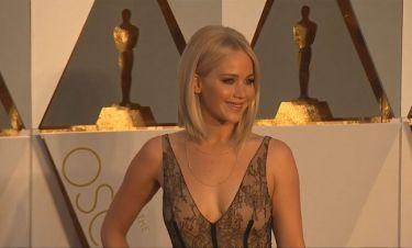 Jennifer Lawrence: Τα αδέρφια της και η… κοροϊδία