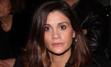 Άννα Μαρία Παπαχαραλάμπους: «Ο βασικός μισθός των ηθοποιών πήγε στα... τάρταρα»