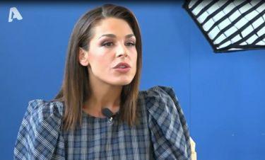 Ιωάννα Τριανταφυλλίδου: Αυτός είναι ο λόγος που έφυγε από την Ελλάδα