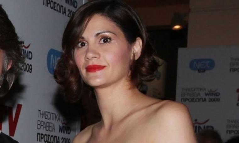Άννα Μαρία Παπαχαραλάμπους: «Δεν έχω κάνει κάποια επέμβαση αλλά δεν μπορώ να το αποκλείσω»