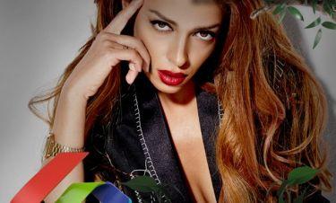 Ελένη Φουρέιρα: Θα τραγουδήσει στα μουσικά βραβεία της Ισπανίας