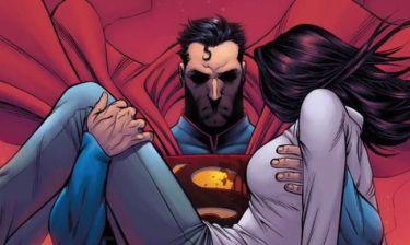 Τα δέκα χειρότερα πράγματα που συνέβησαν στον Superman