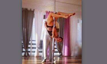 Έξι χρόνια μετά το τροχαίο ατύχημα, κάνει ξανά pole dancing