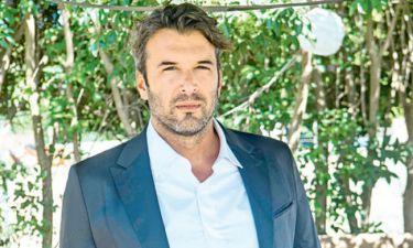 Αντώνης Βλοντάκης: «Δεν έχω στον νου μου καριέρα ηθοποιού»