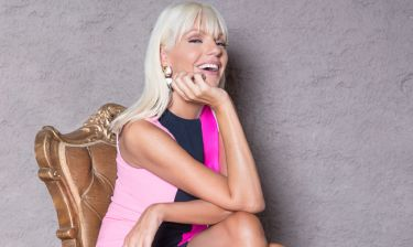 Ooh la la: Το απολαυστικό τρέιλερ της Σάσας Σταμάτη – Πότε κάνει πρεμιέρα;