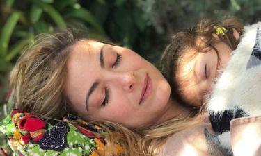 Δέσποινα Καμπούρη: «Πώς τα παιδιά μου χάρισαν μια ισορροπημένη ζωή»
