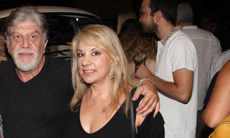 Γιάννης Βούρος-Άννα Ανδριανού: Δύο πρώην συνεργάζονται στο θεατρικό σανίδι