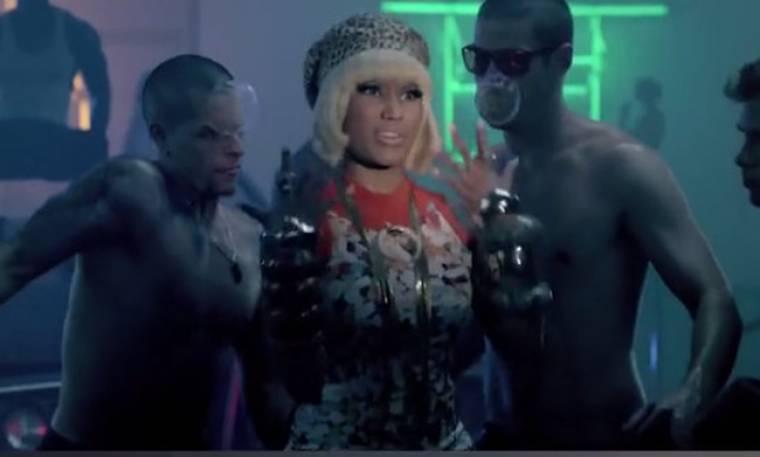 Nicki Minaj: Αυτές είναι οι μεγαλύτερες κόντρες της