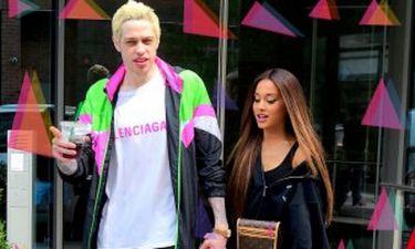 Πότε θα παντρευτεί η Ariana Grande τον Pete Davidson;