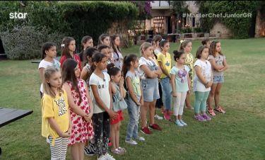 MasterChef Junior: Αυτά είναι τα 16 κορίτσια που πέρασαν στην επόμενη φάση