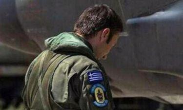 """Πιλότος της Π.Α.: """"Πετούσα πάνω από την Αγιά Σοφιά μαζί με τους Αγγέλους"""""""