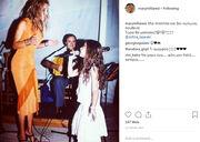 Μηλιάρεση: Η φωτογραφία από τα παλιά και ο συγκινητικός διάλογος με την κόρη της στο Instagram