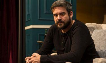 Πυγμαλίων Δαδακαρίδης: «Τα ωραιότερα σ' αγαπώ δεν τα 'χω πει ακόμα»