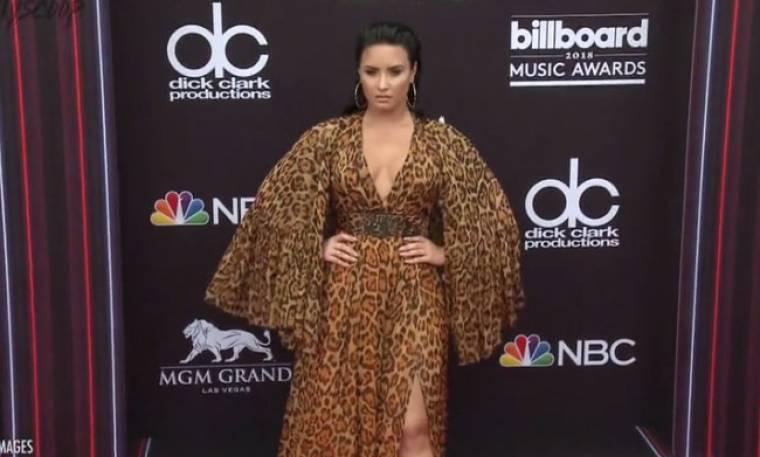 Η αντίδραση της Demi Lovato στον θάνατο του Mac Miller